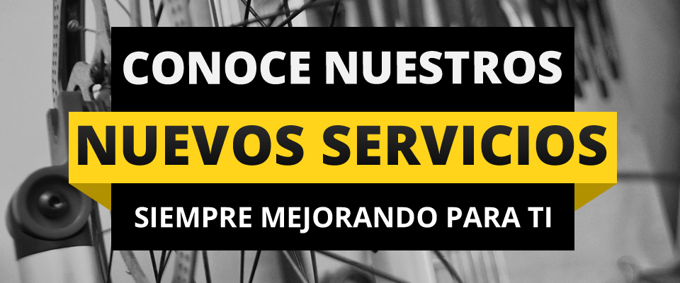 Nuestros Servicios...